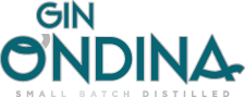 GIN ONDINA Logo